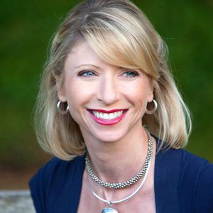 Kända TED-talare: Amy Cuddy